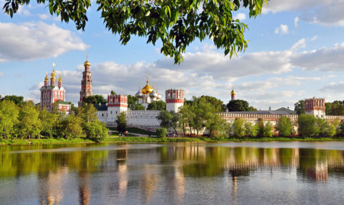 Изменения в составе Оргкомитета по подготовке и проведению празднования 500-летия основания Новодевичьего монастыря